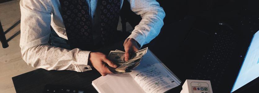 causas lavado de dinero