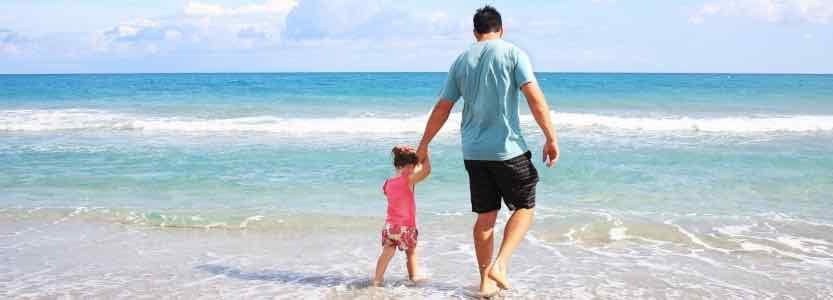 medidas preventivas durante vacaciones