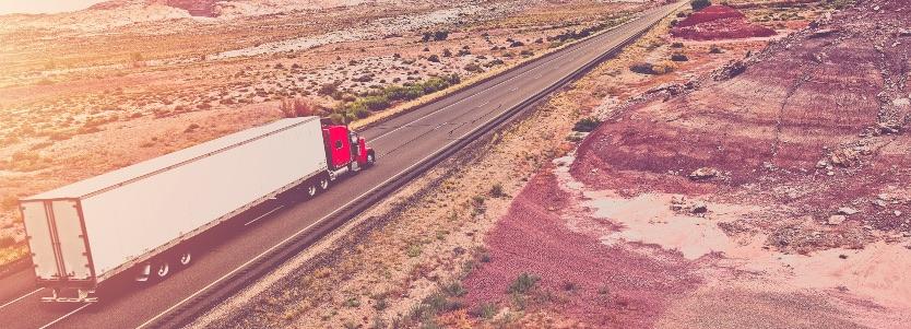 robo al transporte de carga