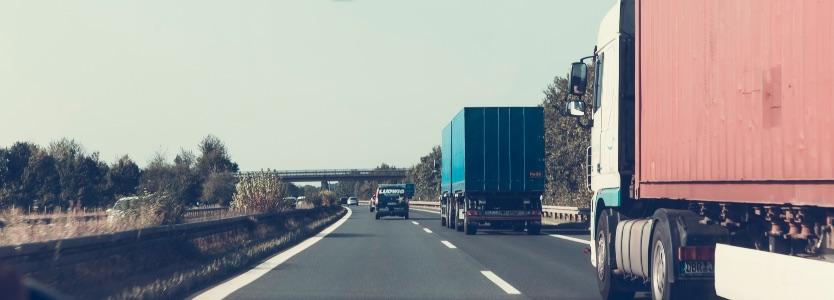 tecnologia para robar camiones de carga