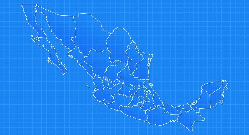 estadísticas seguridad publica en Mexico 2019