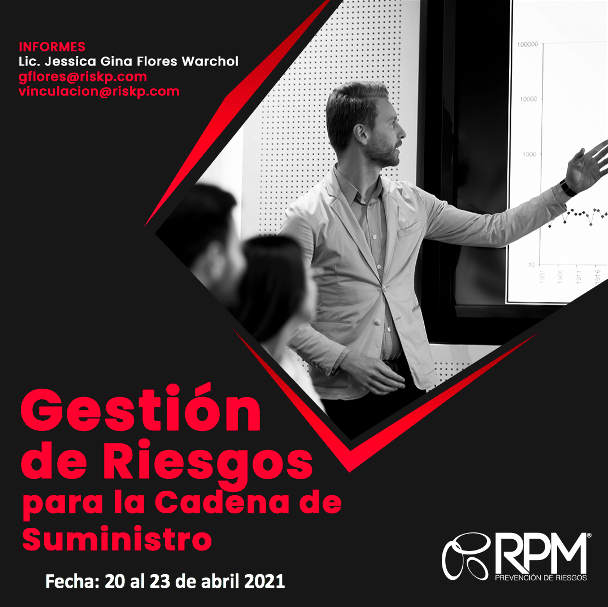 taller gestion riesgos ctpat basc oea iso