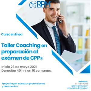 Coaching CPP