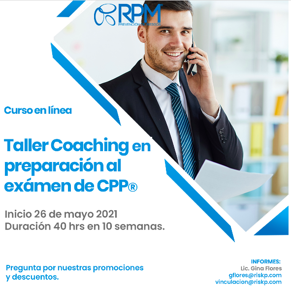 Coaching CPP